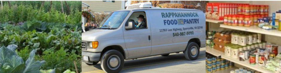 Rappahannock Pantry
